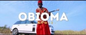 Video: J Martins Ft. Flavour – Obioma (Remix)